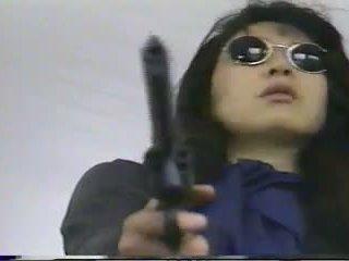 japonês, lésbicas, asiático