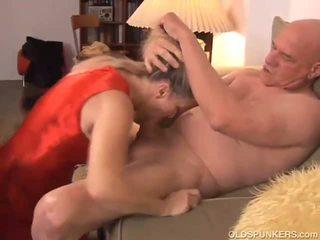 fun deepthroat, rated cougar, any old vid