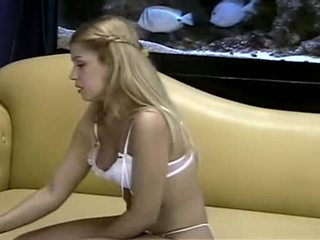 Hot Brazillian Blonde on Chat