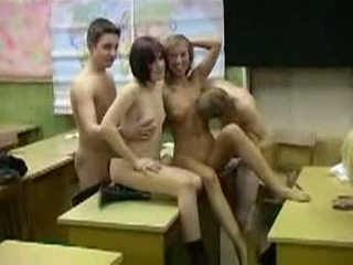 This School In Russia Is Fucked Up Video