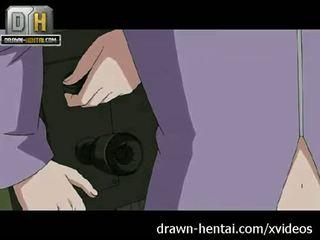 spotprent, hentai, anime