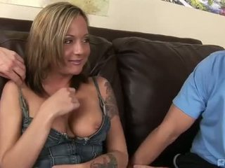 Sophia Loves Cock To The Extreme As She Takes Two Gigantic Cocks In One Hole Sophia S Pussy Gets Double Stuffed Before She Gets A Cock Tearing Into Her Ass And Chugs Down A Cum Cocktail