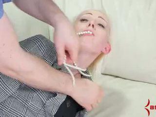 tuskallinen, kasvot vitun, rimjob