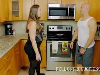 [taboo passions] madisin lee v cooking pro macecha