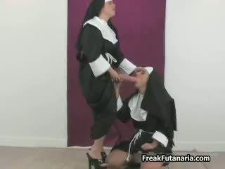 lesbička, jednotný, fetiš