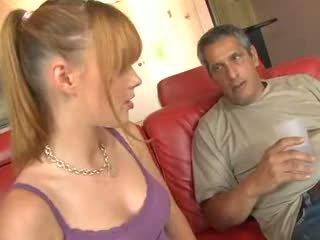 blondinke, oče, hardsextube