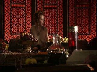 Sahara knite trò chơi của thrones