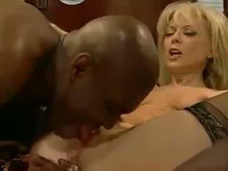 cuckold, blowjob, interracial