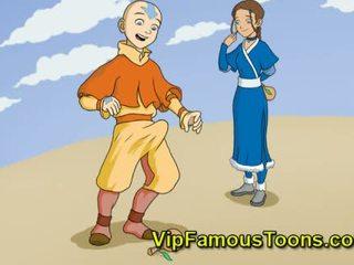 Avatar porno parodia