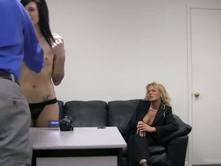 Casting couch gina and journey