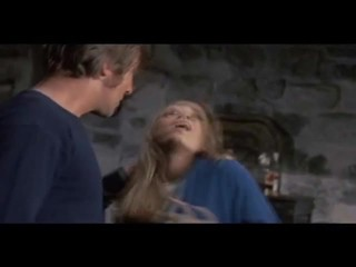 Susan george straw dogs