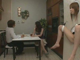 日本, 異國情調, 閨蜜