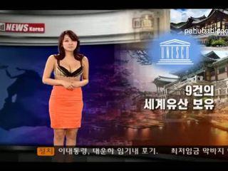 Naked news korea part 3
