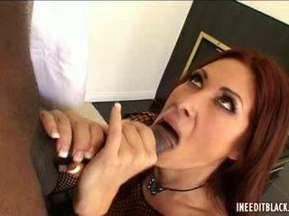 Wang loving 蜂蜜 tiffany mynx enjoys 一 thick meatpole entering 她的 pleasant 口