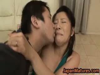 Ayane asakura ekscentriskas japānieši mammīte part3