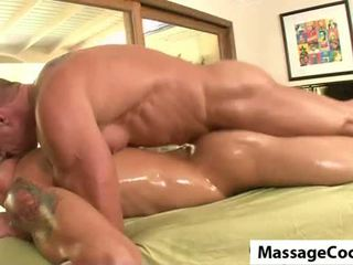 Massagecocks ripe culo massaggio
