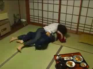 Japoniškas molested iki jos husbands brolis video