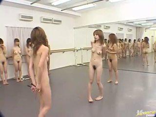 Japonais filles are fou femmes