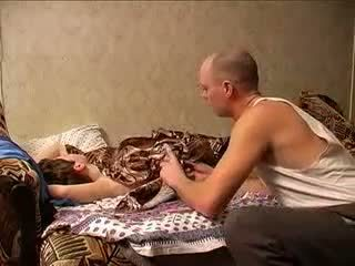 Mature Mom And Dad Sexing (amateur milf )