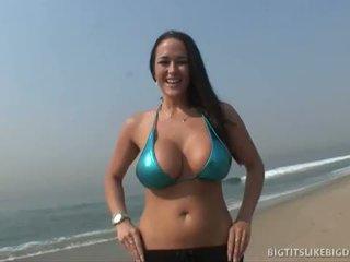 zeshkane, kar i madh, big boobs