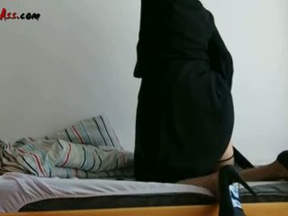 analny, arab, masturbacja