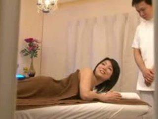 Bridal salon massasje spycam
