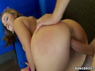 বিনয়ের, বড় শিশ্ন, বিগ boobs
