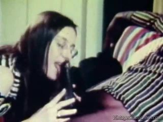 blandras, retro porn, vintage sex