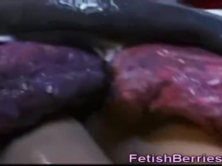 Tentacles اللعنة تأثيري الفتيات!
