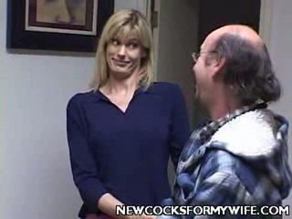 mari trompé, wife fuck, épouses accueil films