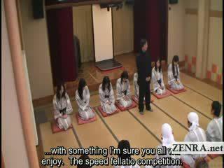 Subtitled grande teta indebted japón milfs bathhouse sexo juego