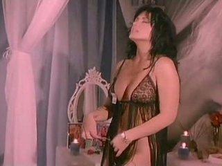 Creampie seçki porno: jeanna ince