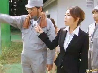 Japońskie av modelka ssanie kutas