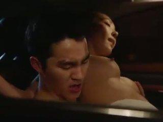 film, zacht, koreaans