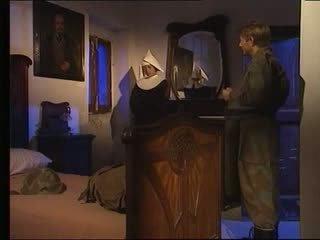 Solider ficken heiß nonne video