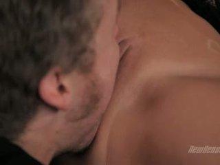 Alexis grace įsigyti jos pagrobimas imti į viršų su the liežuvis ir fingered