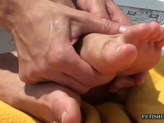 fot fetish, sex homofil stor mann, hang store stud pikk