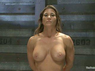 Lesbian sclav antrenament ariel x br featured trainer aiden starr