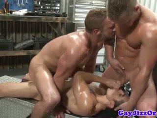 homoseksual, kurvar, muskul