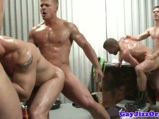 Muscular mechanics nhóm assfucking