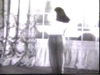 Topless Harem Miss