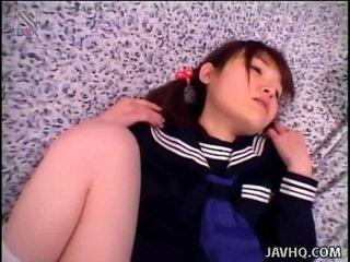סקס הארדקור, יפני, בנות אסיאתיות