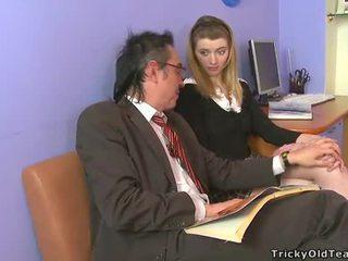 maldito, estudiante, hardcore sex