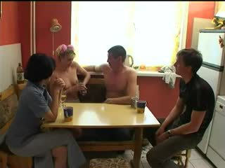 cumshots, swingers, old+young