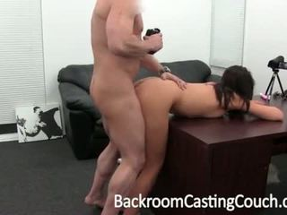Anal Loving Party Favor Casting Demo