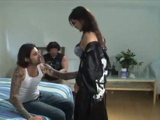 Sunny leone fuked oleh suami