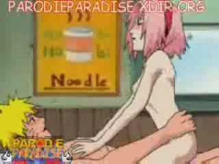 Naruto и sakura haruno пълен
