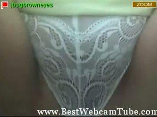 Grany Try Webcam