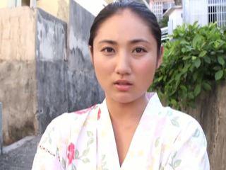 Irie saaya 004: nemokamai japoniškas hd porno video 8a
