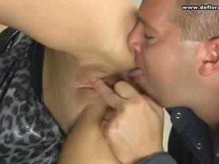 The najlepšie spôsob na roztrhnutiu panenská blana